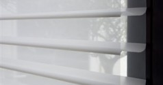 Silhouette gordijnen: Lex Home Decor Amstelveen
